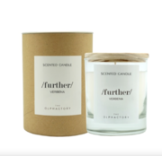 Scented Candle Further Citrus & Floral