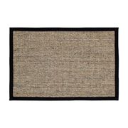 Ovimatto Sisal natural 90x60cm, Dixie